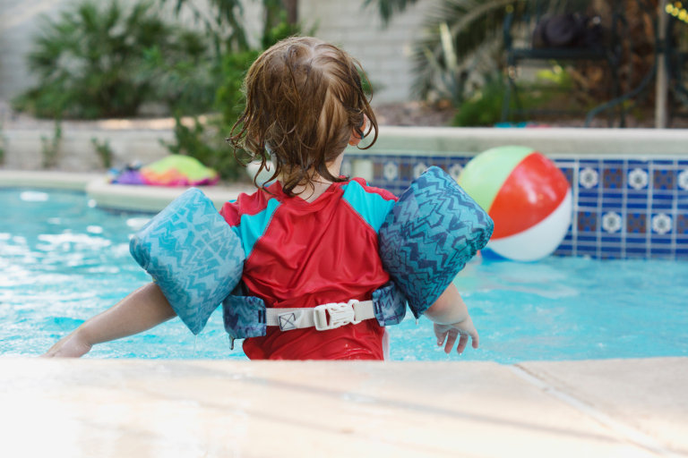 Best Baby Life Jackets.