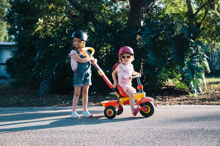 Best Bike Helmets for Toddlers.