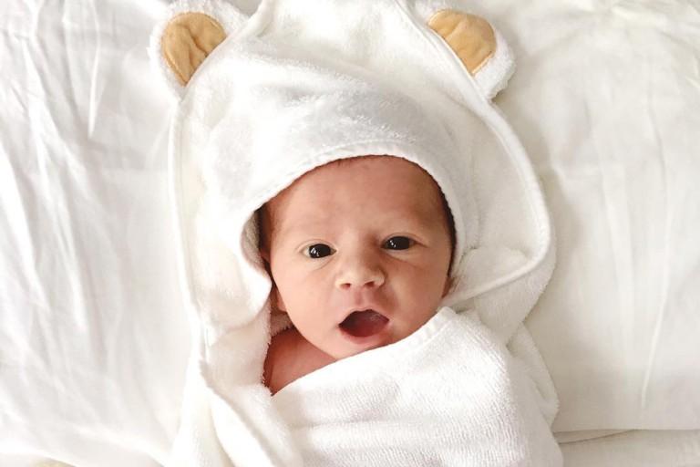 Green Baby Registry