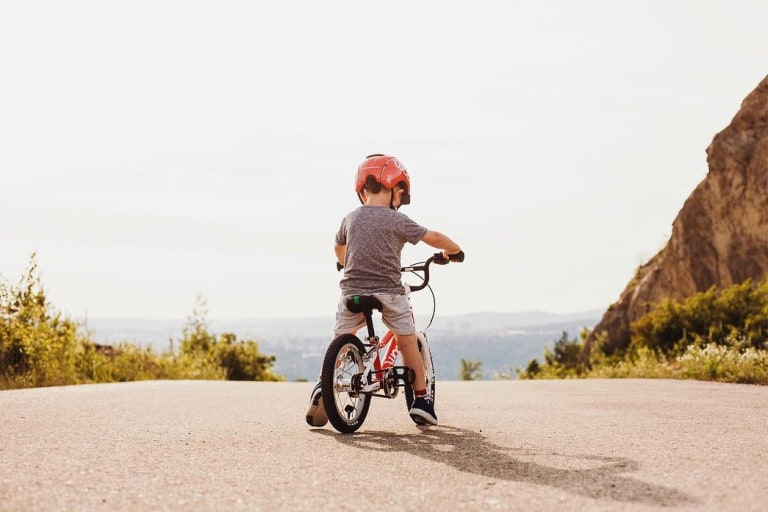 Best Two-Wheel Bikes for Kids