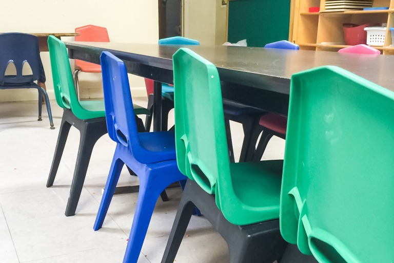 9 Red Flags to Watch Out for on Your Daycare Tour.