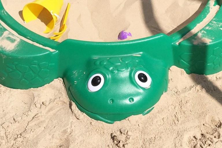 Best Sandboxes .