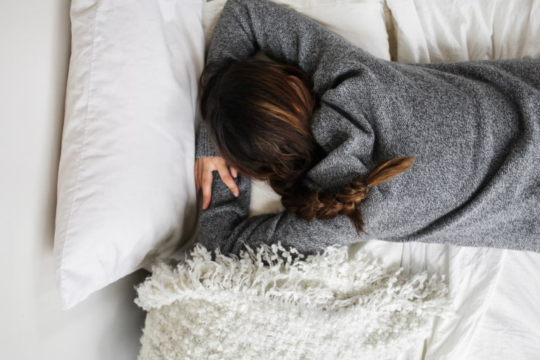 Morning Sickness Survival Guide.