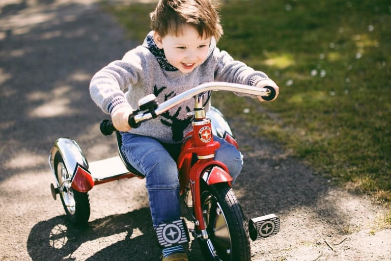 Best Toys for Two-Year-Olds