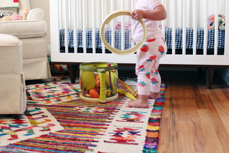 Best Toys for One-Year-Olds