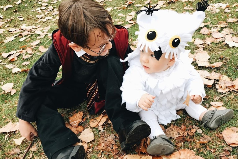 Editors' Picks: Baby's First Halloween