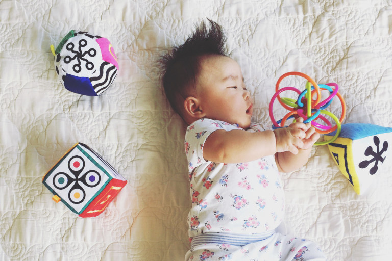 Best Baby Toys of 2019