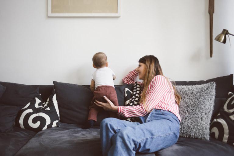 Choosing Childcare: Au Pair.