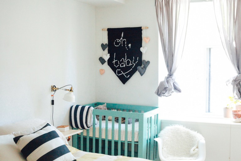 12 Products to Make Room Sharing with Baby Easier