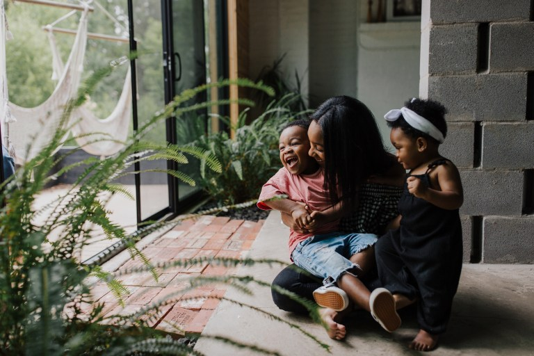 Get Your Financial Future Ready for Your Family
