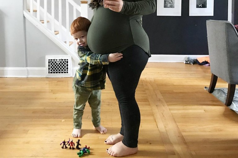 Best Maternity Leggings .