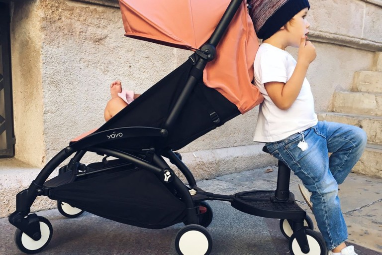Best Stroller Boards Of 2019
