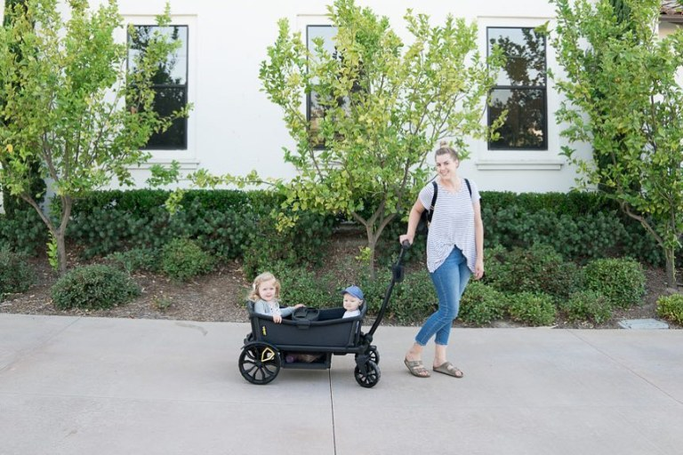 Best Wagons for Babies and Toddlers.