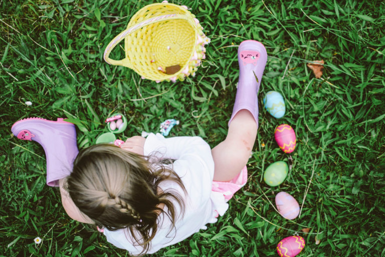 6 Premade Easter Baskets to Give This Year