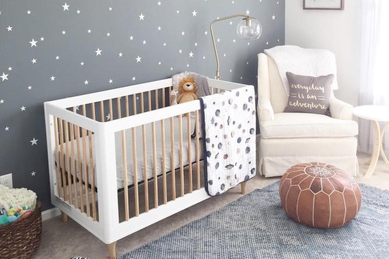 Baby Boy Nursery: The Essential Guide.
