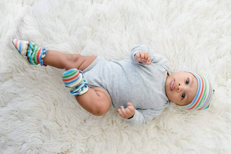 Best Baby Booties of 2019