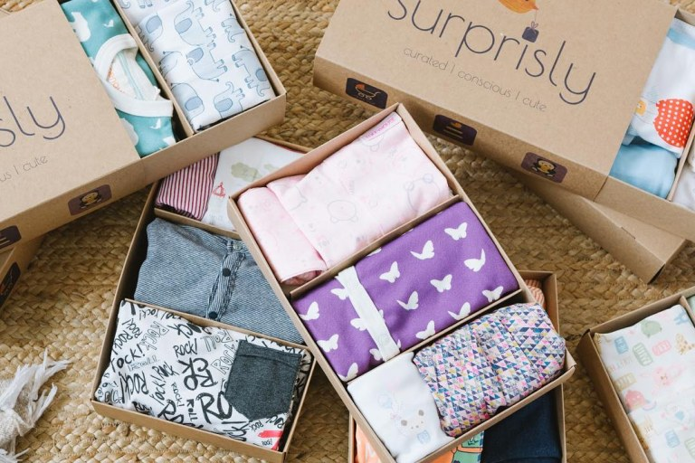 Best Baby and Kids Clothing Subscription Boxes