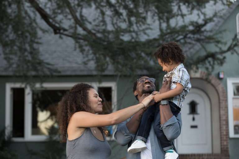 Baby and the Budget: Saving vs. Paying Off Debt