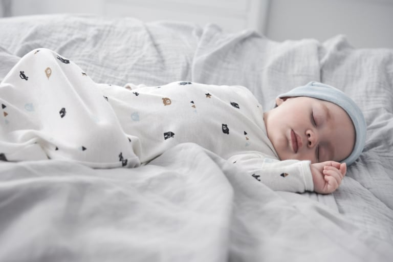 Best Baby Sleepwear for Every Age and Stage.