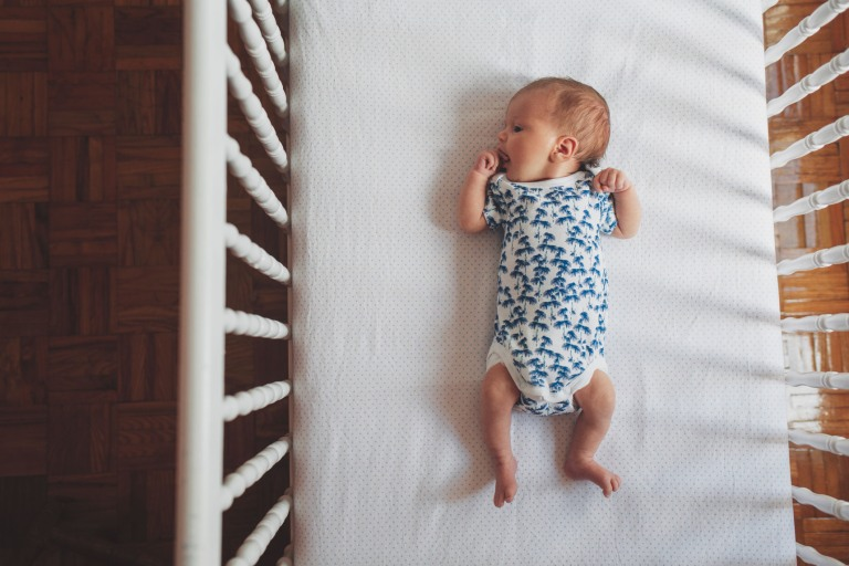 How To Choose A Crib Mattress Canada
