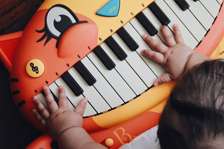 Best Musical Toys .