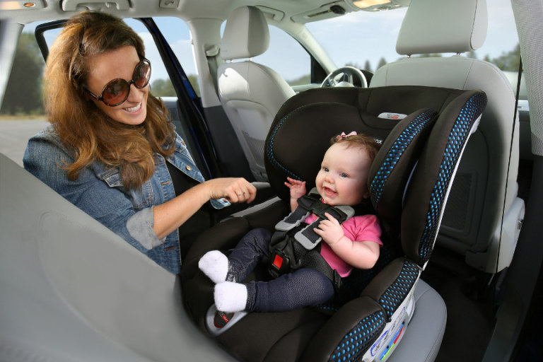 The Answers to Your Car Seat Safety Questions