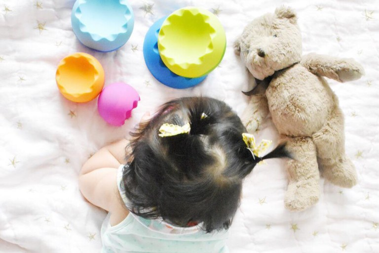 Best Toys for 6- to 9-Month-Olds