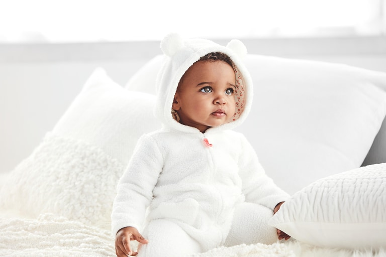 Winter Must-Haves for Your Baby Registry.