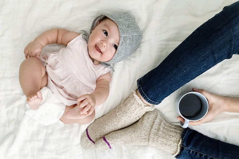 11 Great Gifts for New Moms
