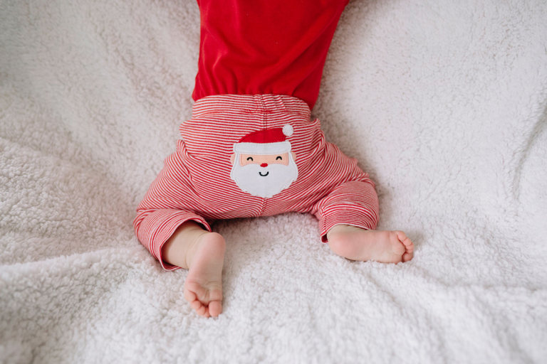 Cute Holiday Clothes for Babies
