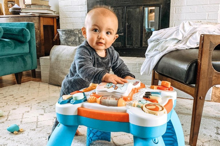 Best Toys for 9- to 12-Month-Olds