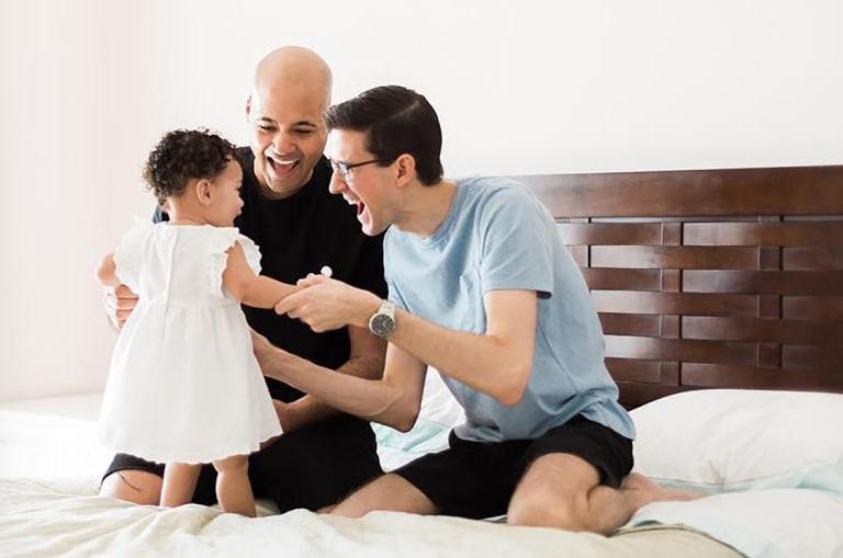 Adoption Registry (6-18 Months)