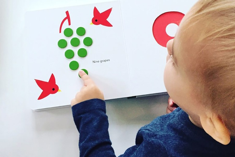 Best Activity Books for Babies and Toddlers