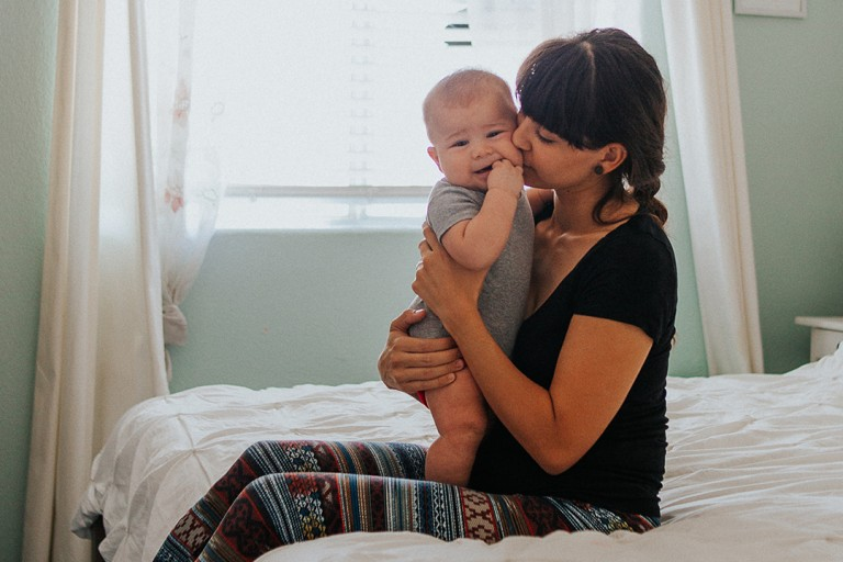 Postpartum Essentials for Your Baby Registry.