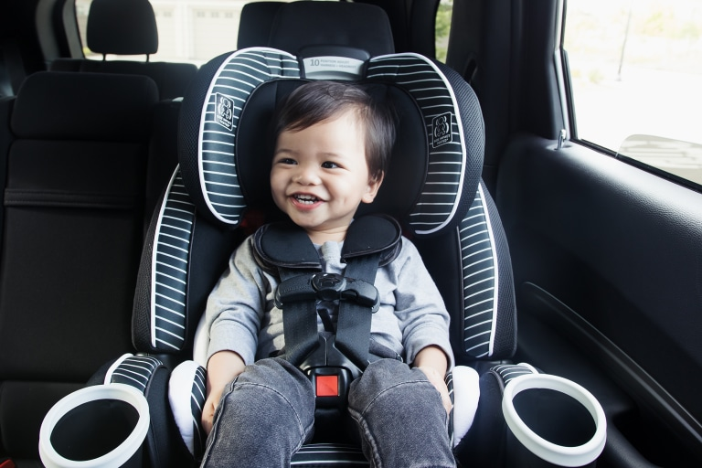 Convertible Car Seat: 8 Best Convertible Car Seats Of 2019