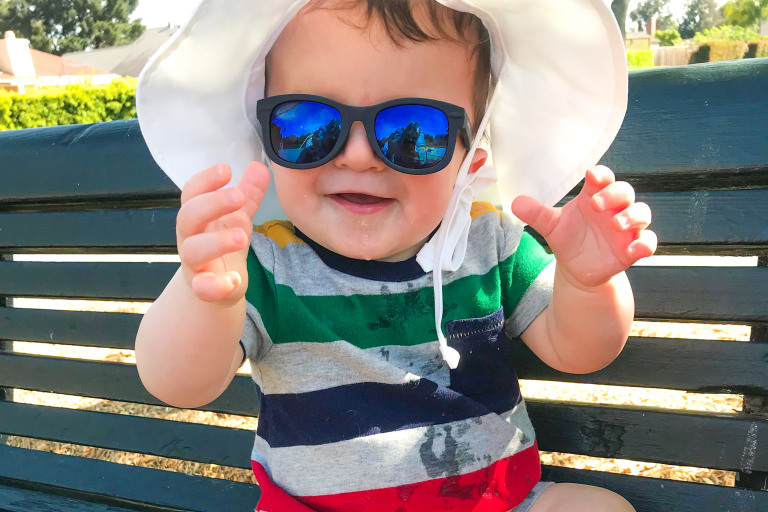 48ce8319d6075 Best Baby Sunglasses of 2019