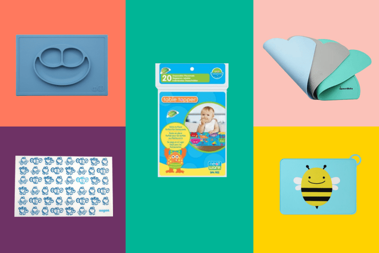 Best Baby Placemats of 2019