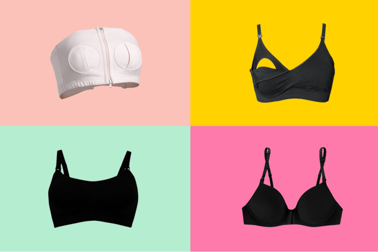 d42d2400fbc59 Best Nursing Bras of 2019