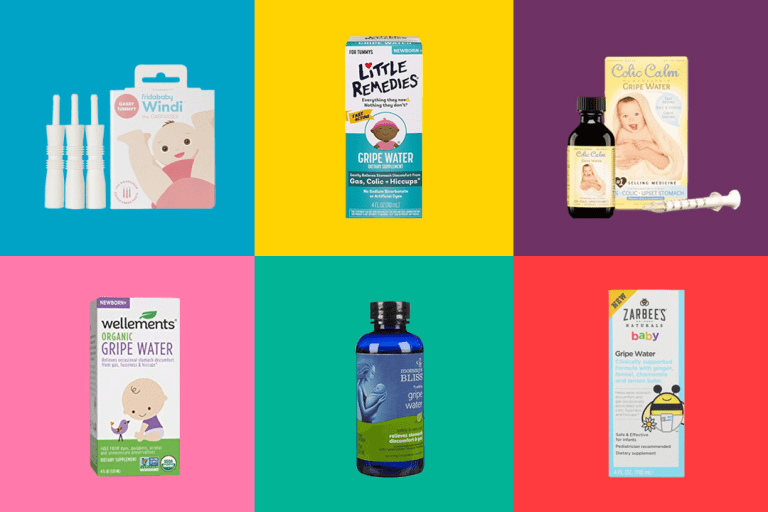 Best Gripe Water for Babies of 2019