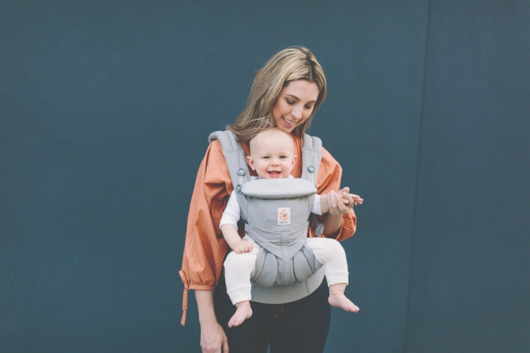 Super-Helpful Baby Gear for New Parents