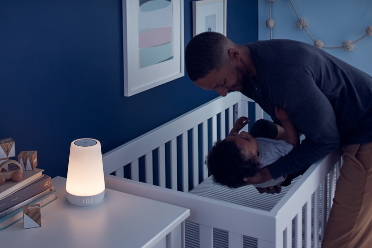 Hatch Baby Rest+ Review