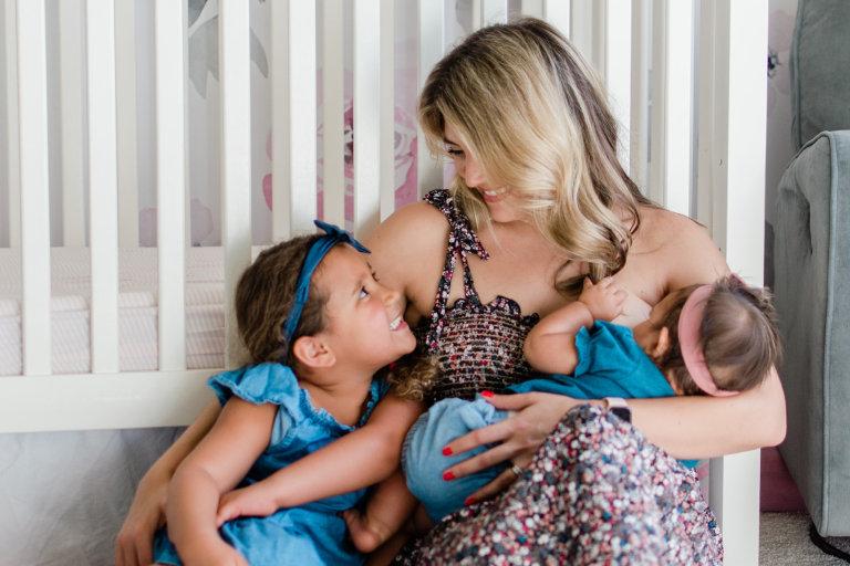 My Feeding Journey: Lauren Dix
