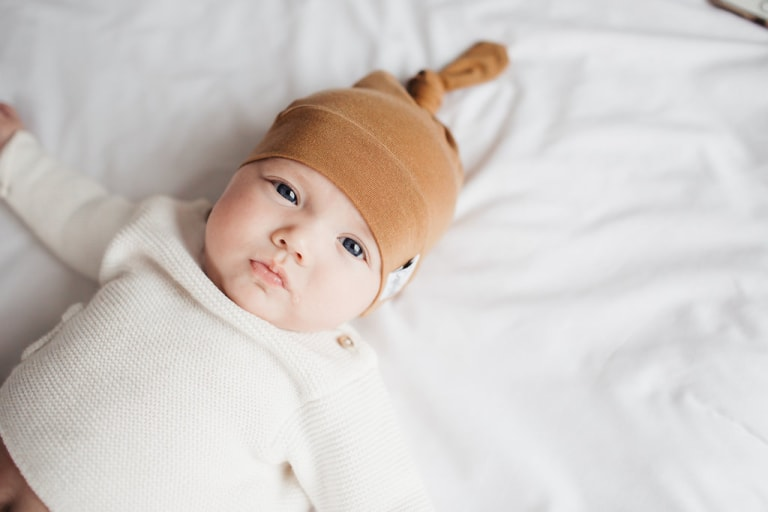 Winter Baby Registry Items You'll Use Again and Again.