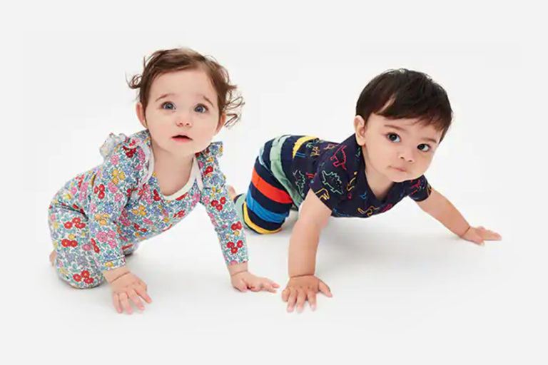 Baby Gap Registry.