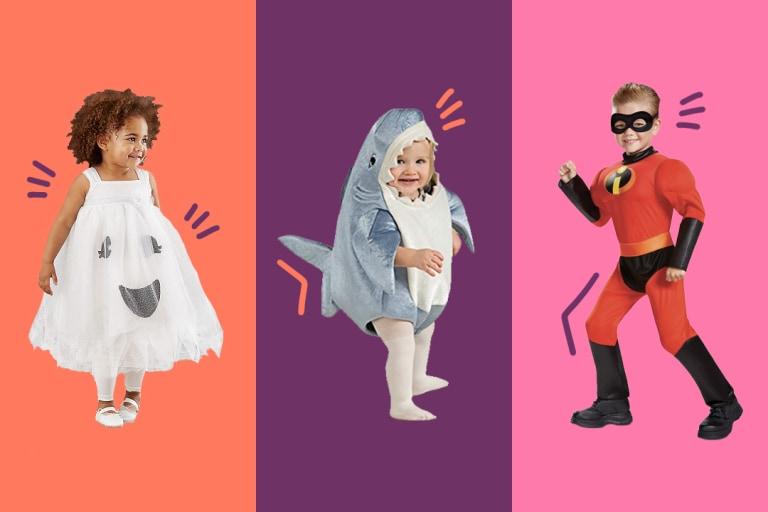 Halloween Costumes 2020 Toddler Best Toddler Halloween Costumes of 2020