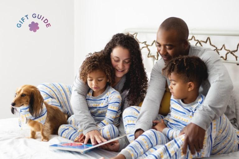 Best Matching Family Holiday Pajamas