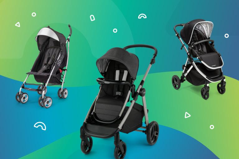 best strollers under 350 mockingbird header