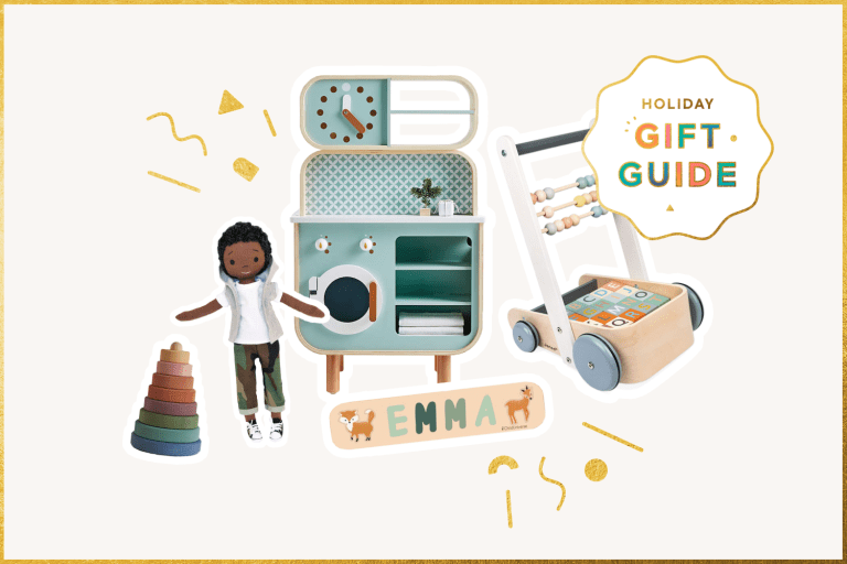 Best Gifts for Baby's First Holiday Season .
