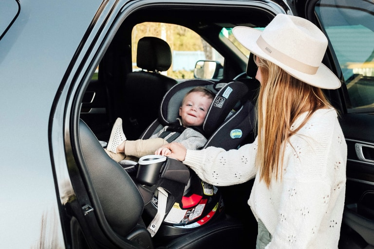 Best All-in-One Car Seats of 2020.