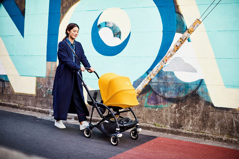 5 Reasons You Want a Lightweight Stroller in a Big City.